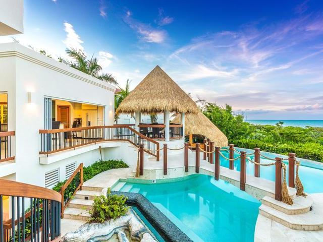 TURTLE BREEZE VILLA