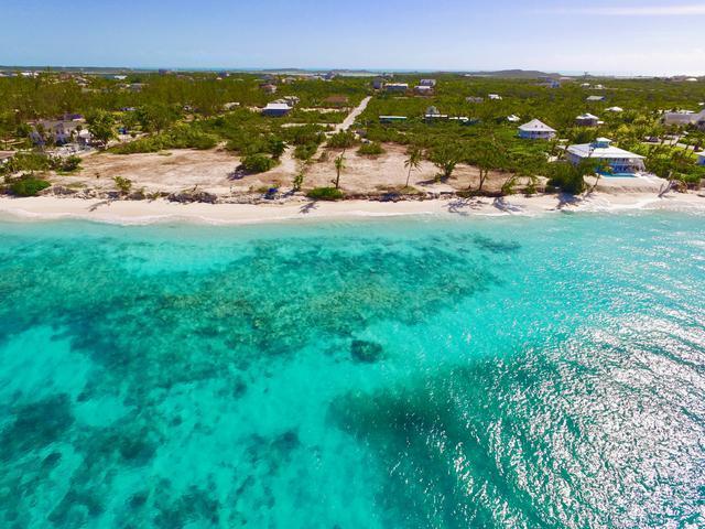 #4 GRACE BAY BEACH VILLAS