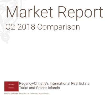 Market Report – Second Quarter 2018 – Comparison