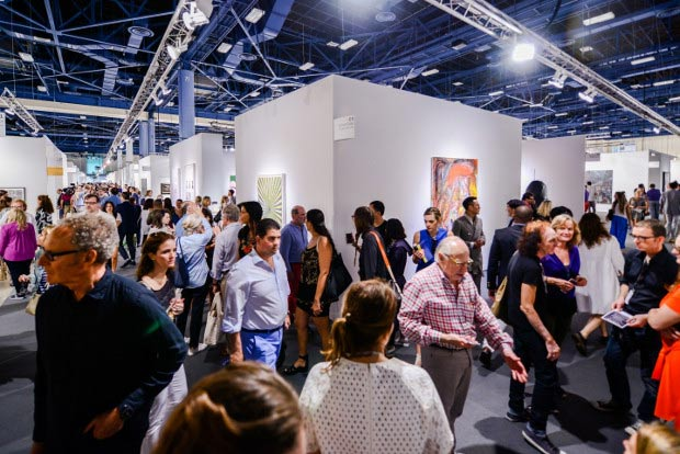 The Turks and Caicos Islands Most Active Developers Visit Christie's International Real Estate for Art Miami
